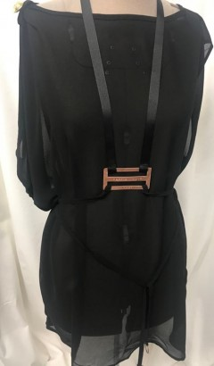 Outrageous fortune tunic